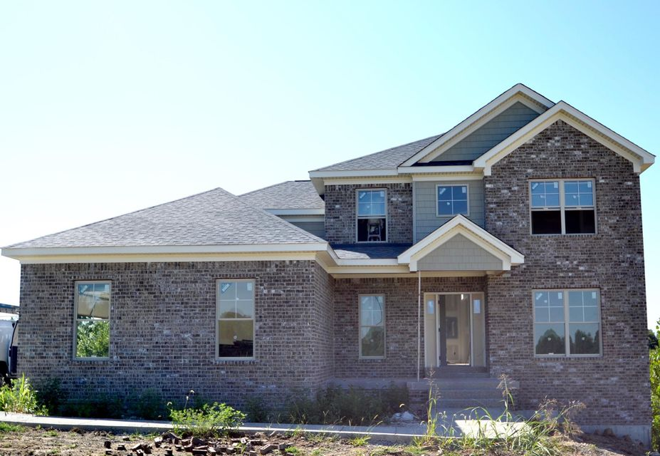 Single Family Home for Sale at 1005 Summit Parks Drive La Grange, Kentucky 40031 United States