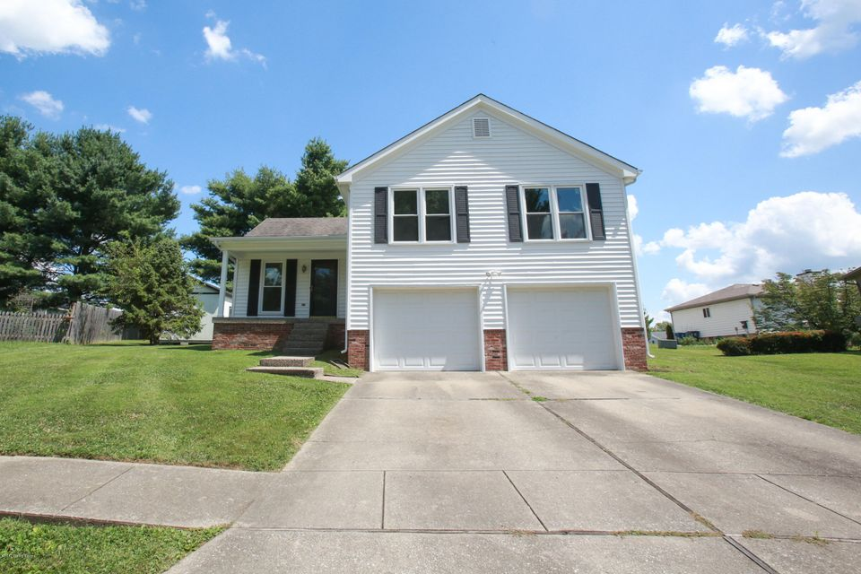 Single Family Home for Sale at 106 Ridge Top Court Simpsonville, Kentucky 40067 United States