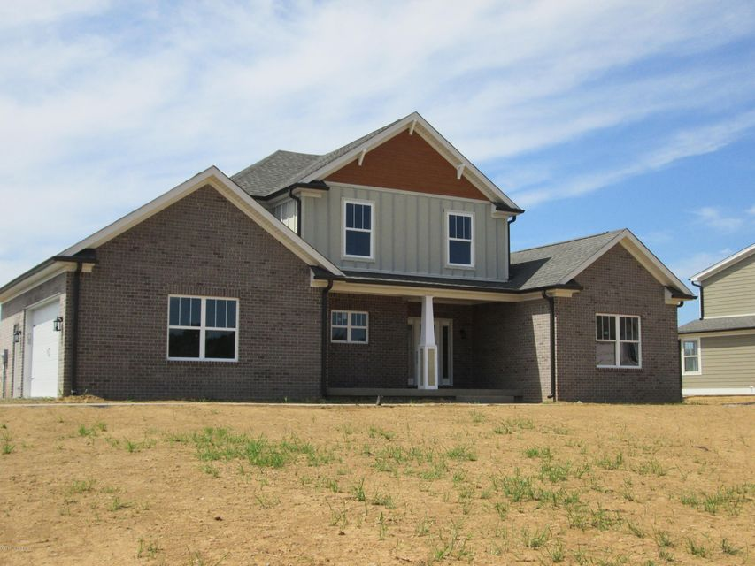 Single Family Home for Sale at 1206 Summit Parks Drive La Grange, Kentucky 40031 United States