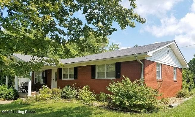 Additional photo for property listing at 2960 Lilac Road 2960 Lilac Road Leitchfield, Kentucky 42754 United States