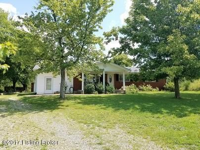 Single Family Home for Sale at 2960 Lilac Road 2960 Lilac Road Leitchfield, Kentucky 42754 United States