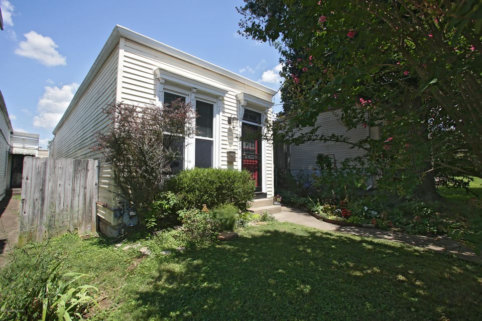 Additional photo for property listing at 2323 Payne Street  Louisville, Kentucky 40206 United States