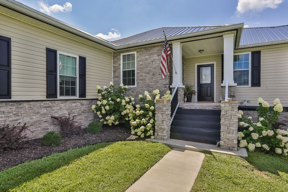 Additional photo for property listing at 3983 Vigo Road  Bagdad, Kentucky 40003 United States