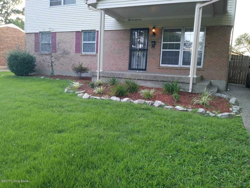 Additional photo for property listing at 5200 Mount Holyoke Drive  Louisville, Kentucky 40216 United States