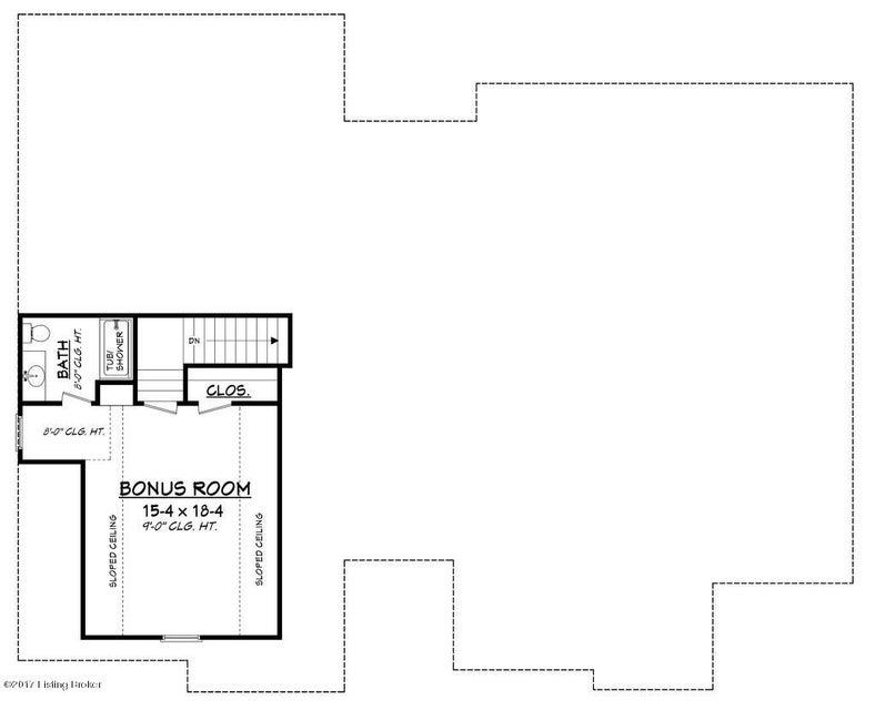Additional photo for property listing at 1808 Grand Villa Drive  La Grange, Kentucky 40031 United States