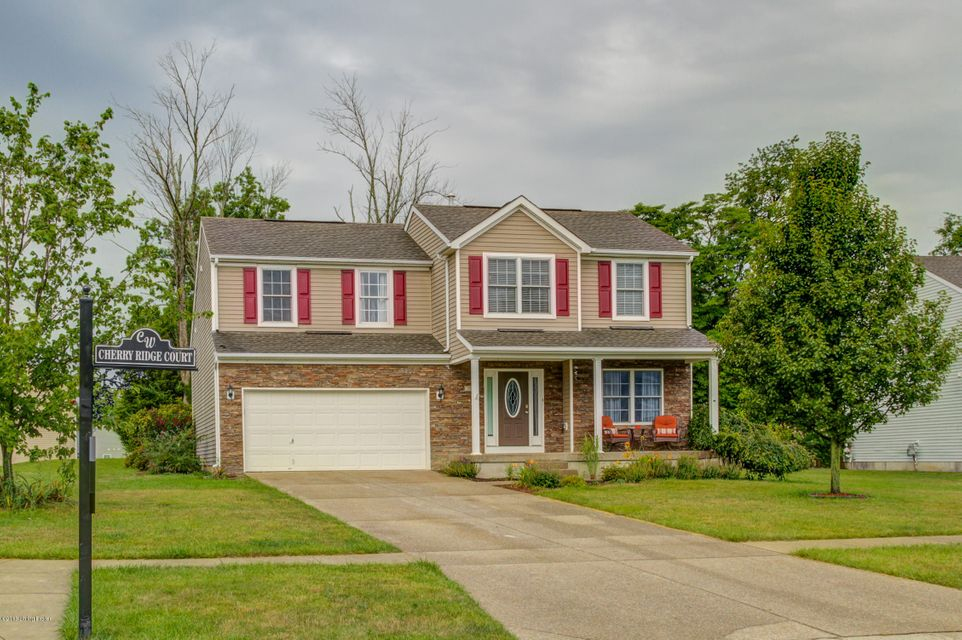 Additional photo for property listing at 2024 Cherry Ridge Court  La Grange, Kentucky 40031 United States