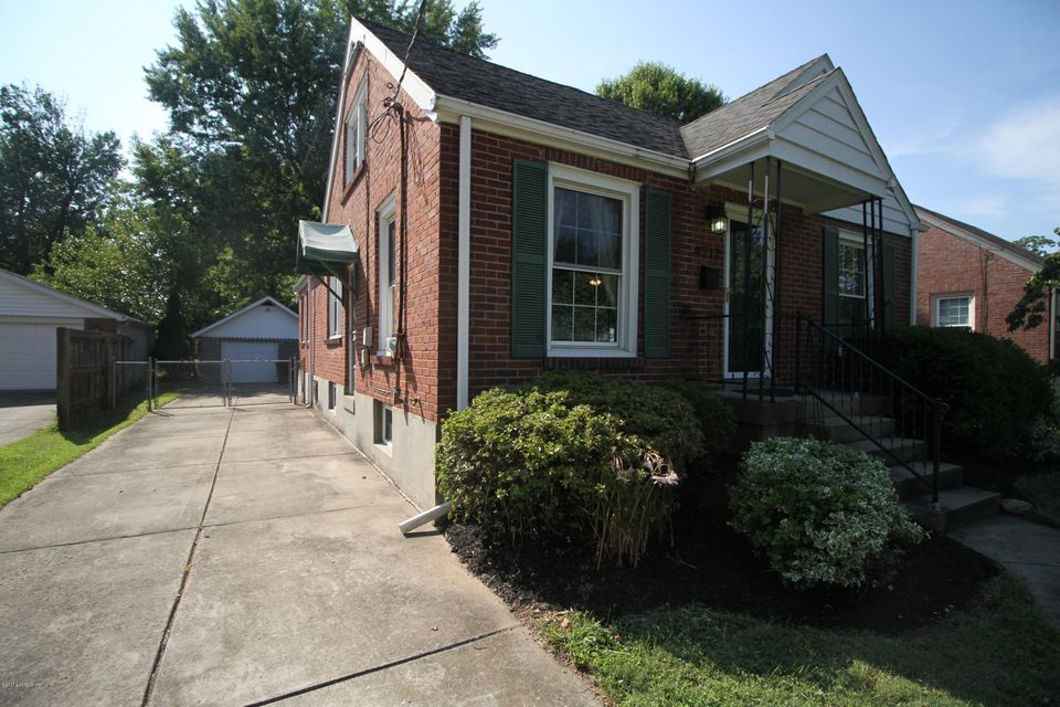 Additional photo for property listing at 4712 Bellevue Avenue  Louisville, Kentucky 40215 United States