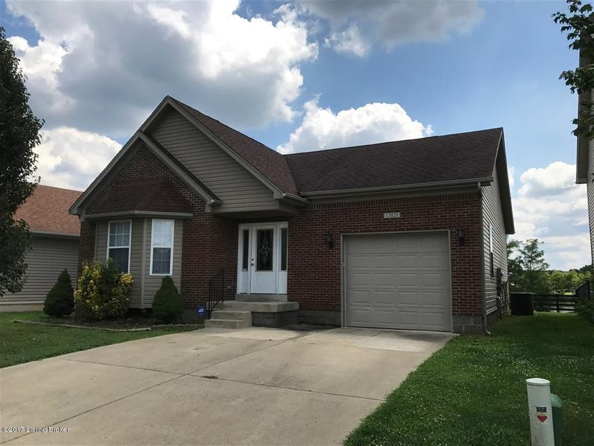Single Family Home for Sale at 13029 Bessels Blvd Louisville, Kentucky 40272 United States