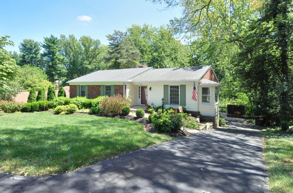 Additional photo for property listing at 7808 Crown Top Road  Louisville, Kentucky 40241 United States