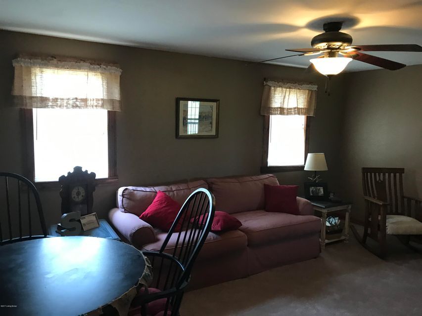 Additional photo for property listing at 2511 ST. AUGUSTINE Road  Clarkson, Kentucky 42726 United States