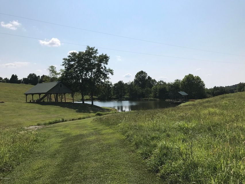 Land for Sale at 2511 ST AUGUSTINE Clarkson, Kentucky 42726 United States