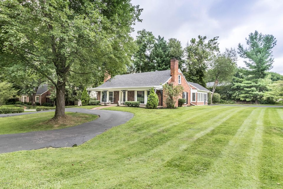 Additional photo for property listing at 1901 Daleview Lane  Louisville, Kentucky 40207 United States