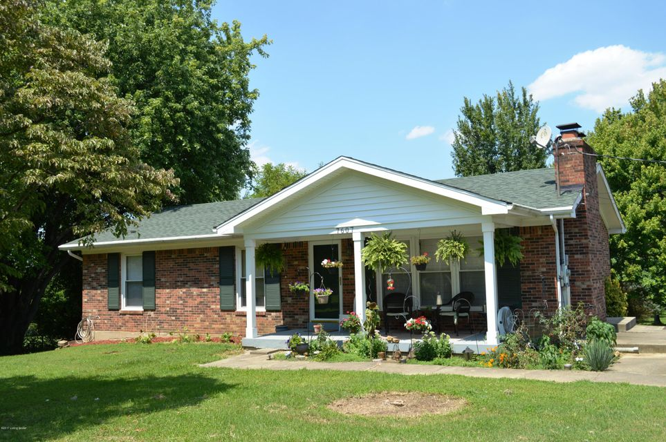 Additional photo for property listing at 7607 E Manslick Road  Louisville, Kentucky 40228 United States