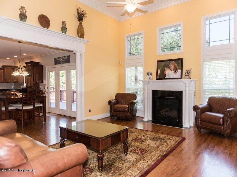 Additional photo for property listing at 4607 Crossfield Circle  Louisville, Kentucky 40241 United States