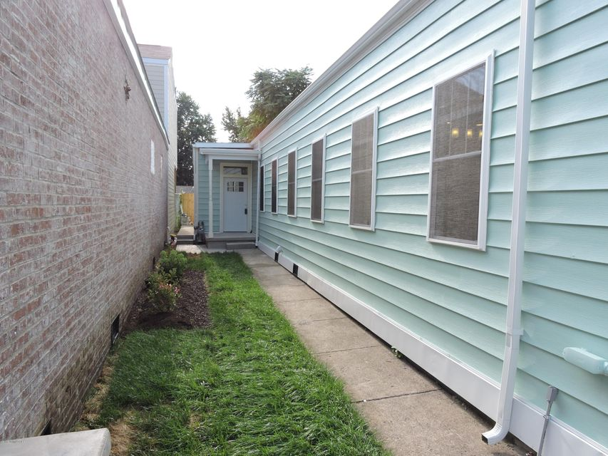 Additional photo for property listing at 1109 S Shelby Street  Louisville, Kentucky 40203 United States