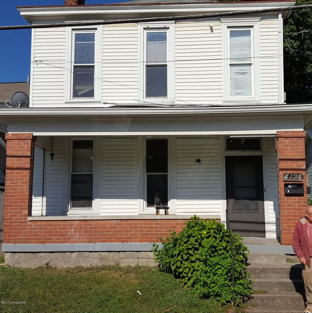 Multi-Family Home for Sale at 4124 5th Louisville, Kentucky 40214 United States