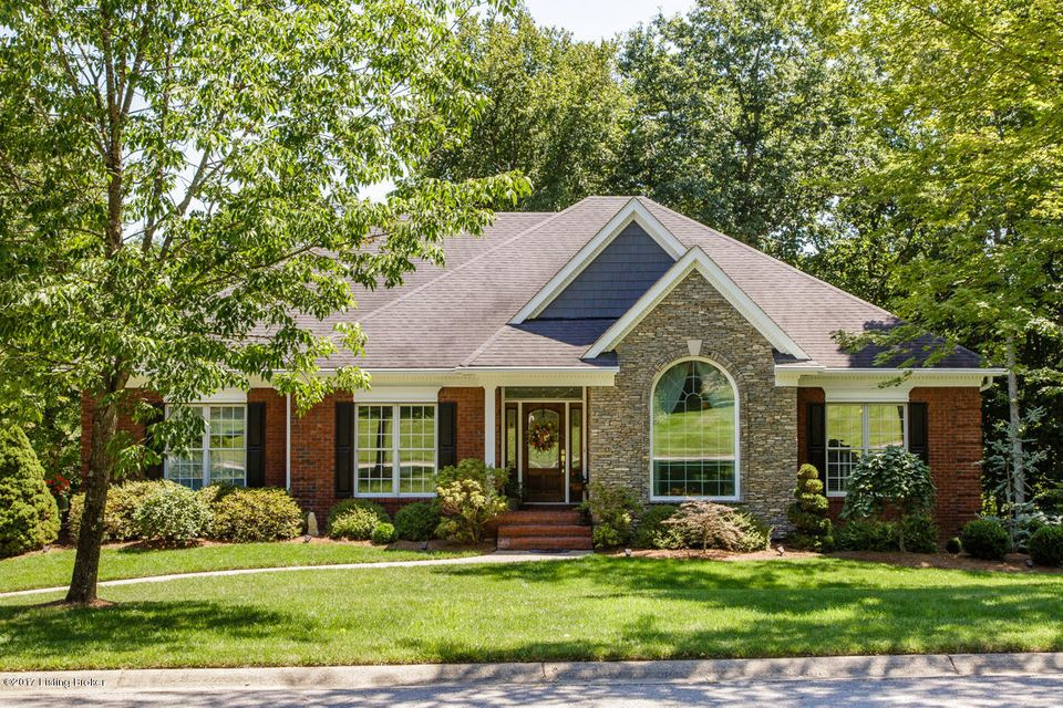 Additional photo for property listing at 17208 Ash Hill Drive  Louisville, Kentucky 40245 United States