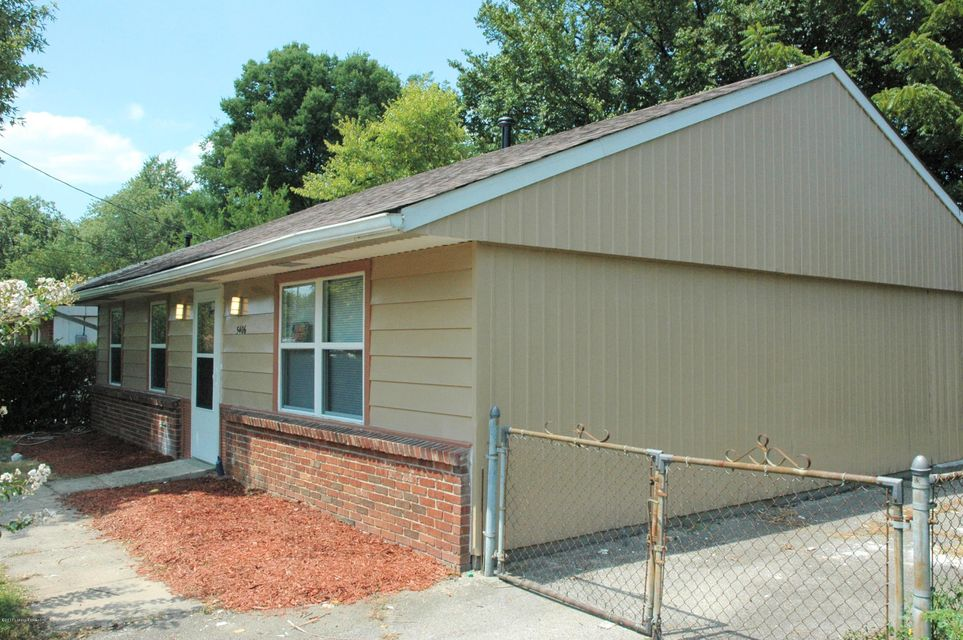 Additional photo for property listing at 5406 Revere Drive 5406 Revere Drive Louisville, Kentucky 40218 United States