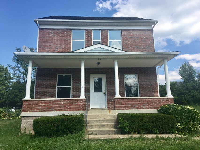 Additional photo for property listing at 36 Maidie Lane 36 Maidie Lane Shelbyville, Kentucky 40065 United States