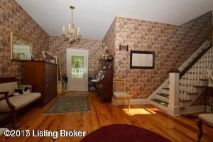 Additional photo for property listing at 209 Stephen Foster Avenue  Bardstown, Kentucky 40004 United States