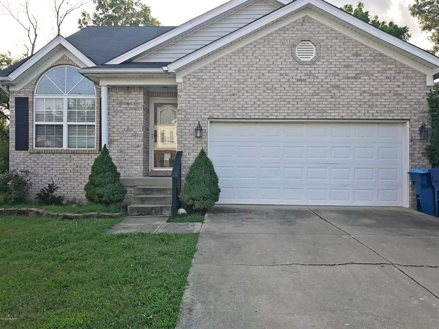 Single Family Home for Sale at 150 Lincoln Station Drive Simpsonville, Kentucky 40067 United States