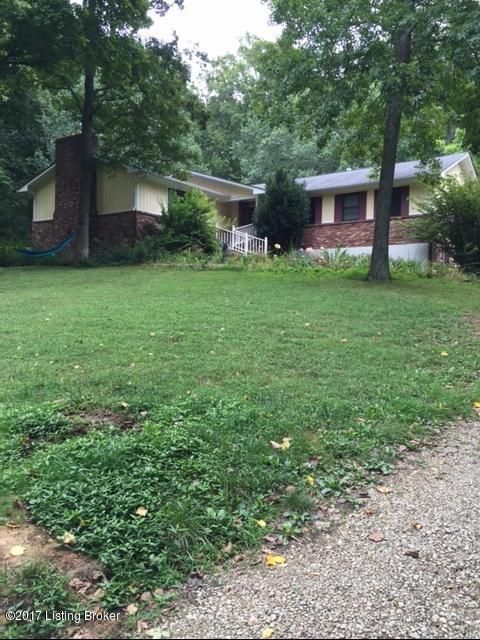 Single Family Home for Sale at 199 Twin Island Lane Boston, Kentucky 40107 United States