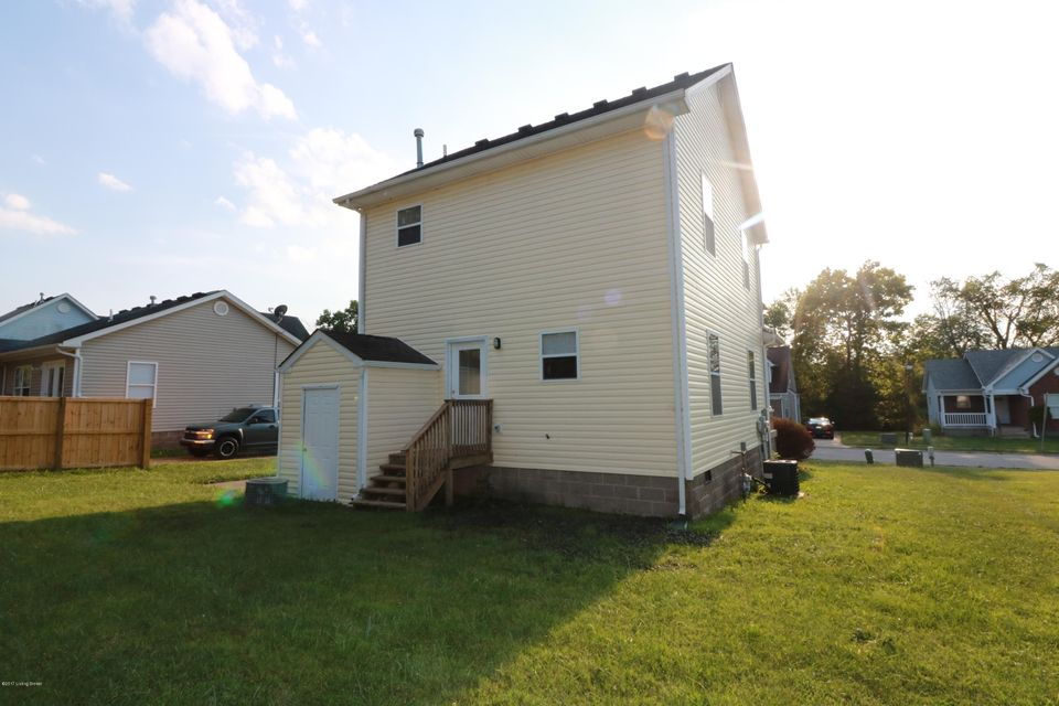 Additional photo for property listing at 56 Maidie Lane  Shelbyville, Kentucky 40065 United States