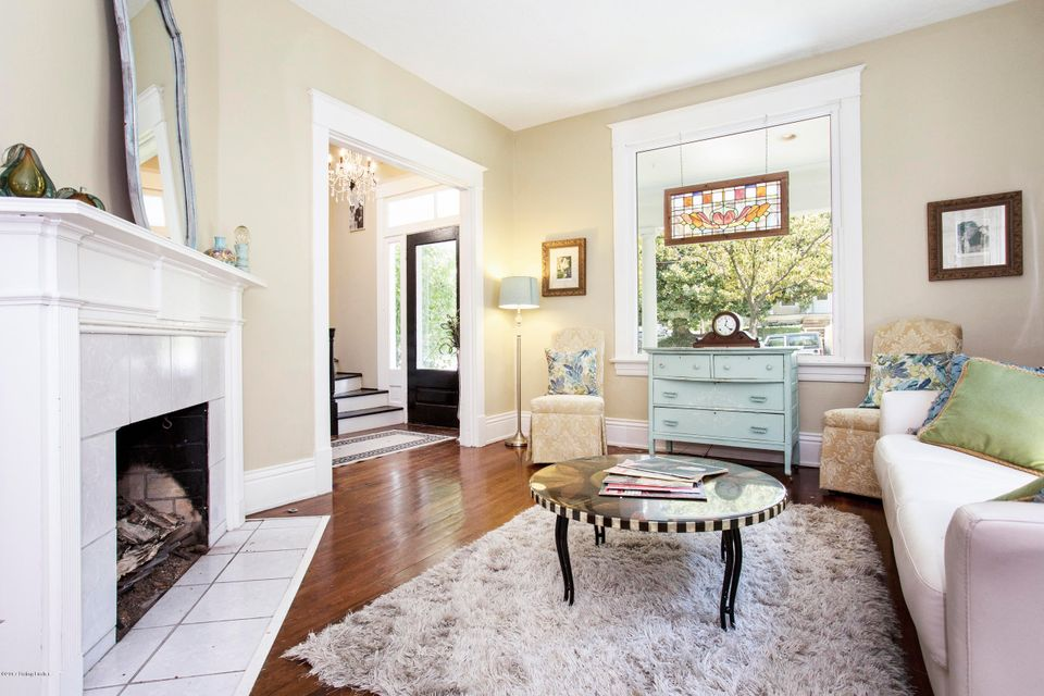 Additional photo for property listing at 152 N Birchwood Avenue  Louisville, Kentucky 40206 United States