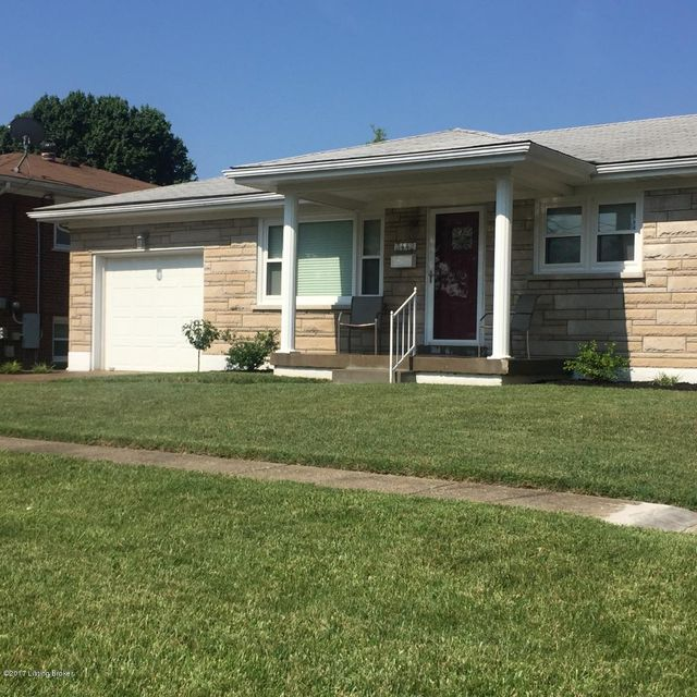 Additional photo for property listing at 3442 Fernheather Drive  Louisville, Kentucky 40216 United States