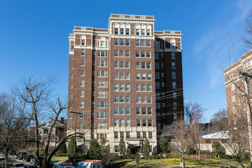 Condominium for Sale at 1416 Willow Avenue Louisville, Kentucky 40204 United States