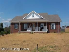 Single Family Home for Sale at 102 Comanche Court Bloomfield, Kentucky 40008 United States