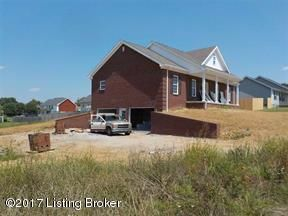 Additional photo for property listing at 102 Comanche Court  Bloomfield, Kentucky 40008 United States