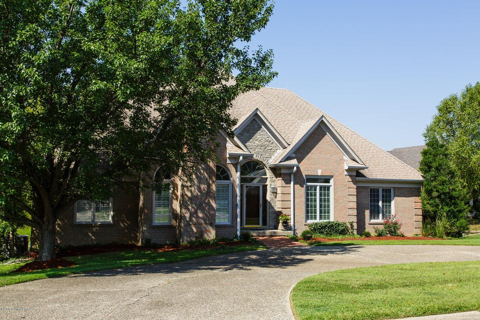 Additional photo for property listing at 5410 River Creek Court  Louisville, Kentucky 40059 United States