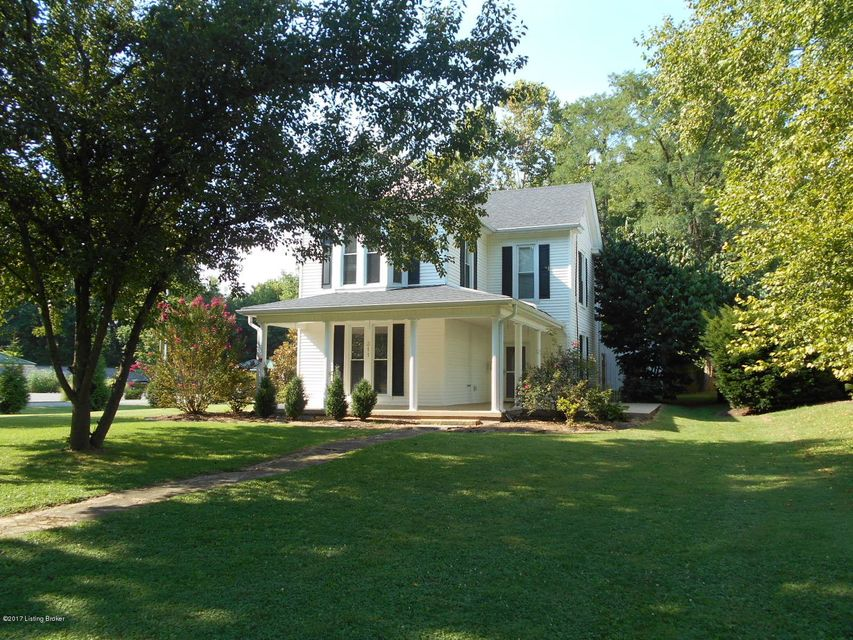 Single Family Home for Sale at 311 W Walnut Street Leitchfield, Kentucky 42754 United States