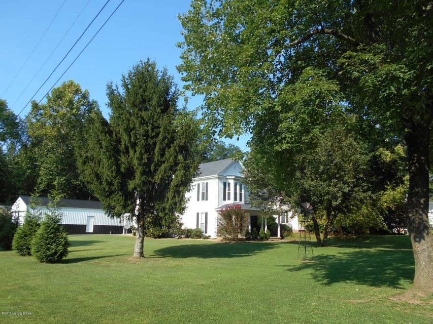 Additional photo for property listing at 311 W Walnut Street  Leitchfield, Kentucky 42754 United States