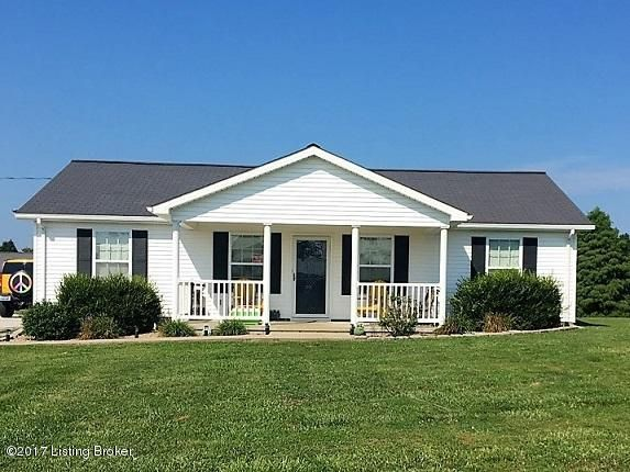 Additional photo for property listing at 605 Bomar Street  Hardinsburg, Kentucky 40143 United States