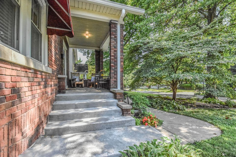 Additional photo for property listing at 3125 Teal Avenue  Louisville, Kentucky 40213 United States