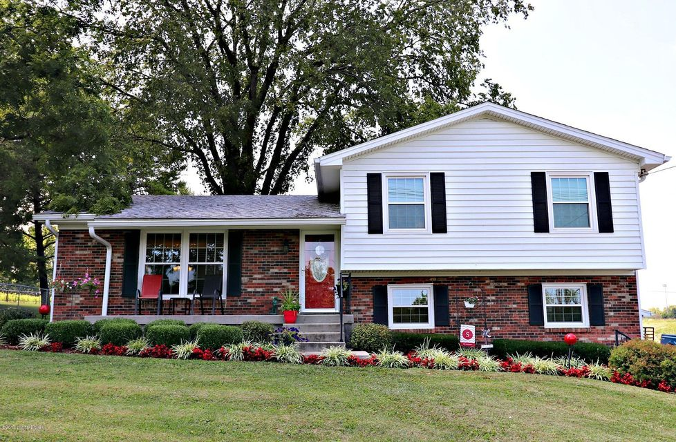 Additional photo for property listing at 555 Ardmore Lane  Shelbyville, Kentucky 40065 United States