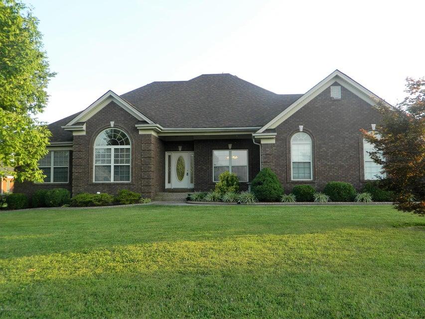 Single Family Home for Sale at 631 Barbara Sue Lane Mount Washington, Kentucky 40047 United States