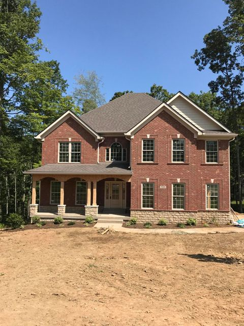 Single Family Home for Sale at 2005 Wooded Oak Lane Crestwood, Kentucky 40014 United States