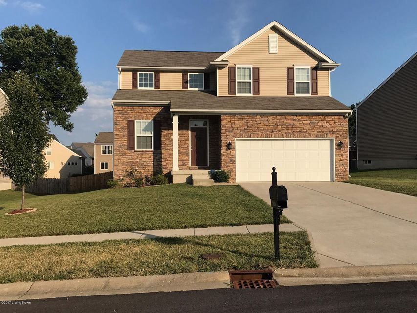 Single Family Home for Sale at 9119 Big Boulder Drive Louisville, Kentucky 40291 United States
