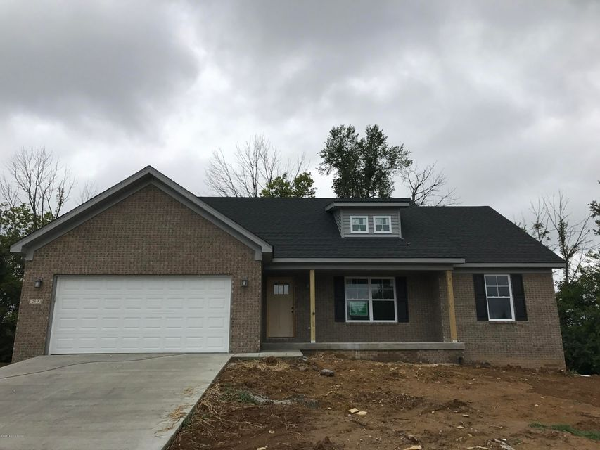 Single Family Home for Sale at 269 Imperator Way Shelbyville, Kentucky 40065 United States