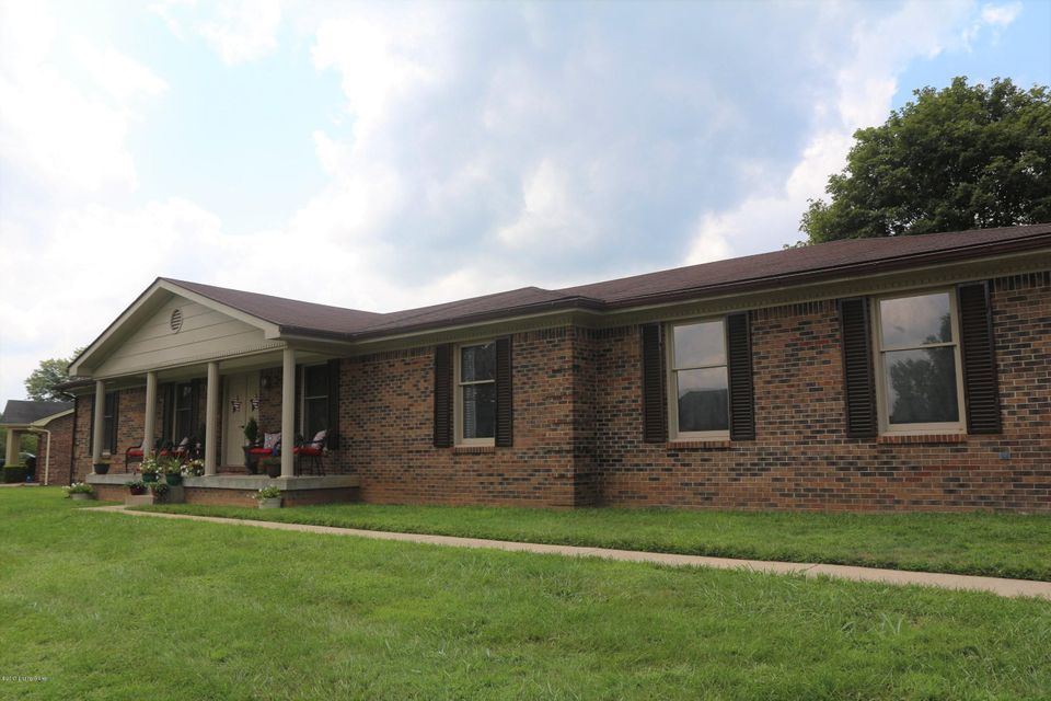 Additional photo for property listing at 222 Edgewood Drive  Bardstown, Kentucky 40004 United States