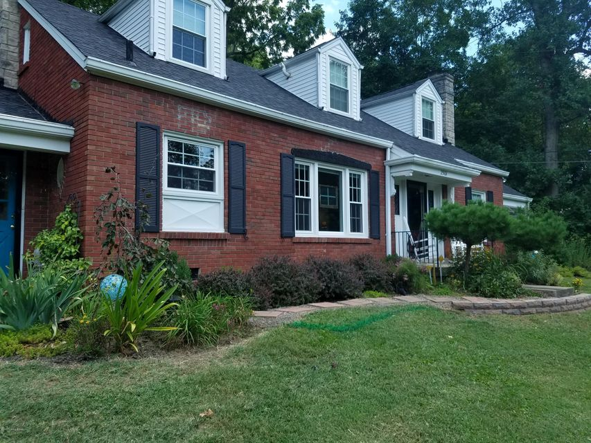 Additional photo for property listing at 2501 Newburg Road  Louisville, Kentucky 40205 United States
