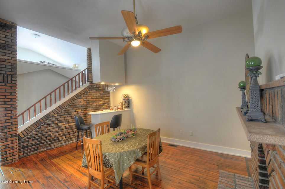 Additional photo for property listing at 1205 Hull Street  Louisville, Kentucky 40204 United States