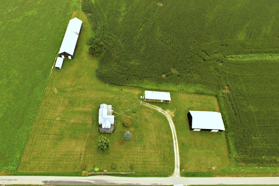 Additional photo for property listing at 792 Buzzard Roost Road 792 Buzzard Roost Road Shelbyville, Kentucky 40065 United States