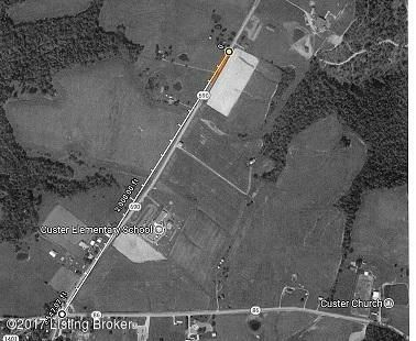 Land for Sale at 15290 Highway 690 Custer, Kentucky 40115 United States