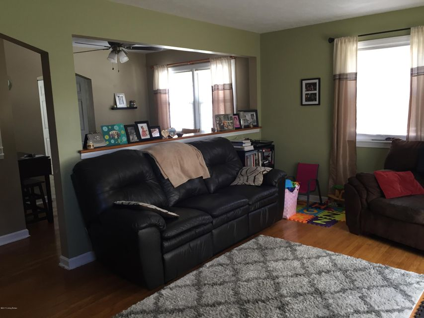 Additional photo for property listing at 1615 Stafford Avenue  Louisville, Kentucky 40216 United States