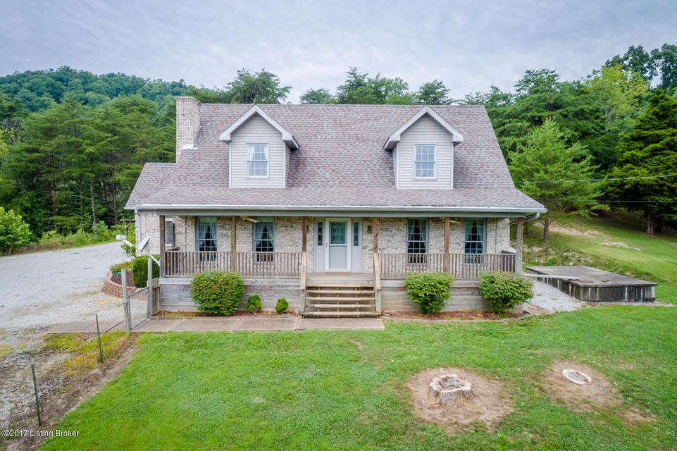 Single Family Home for Sale at 8655 S Preston Hwy Lebanon Junction, Kentucky 40150 United States