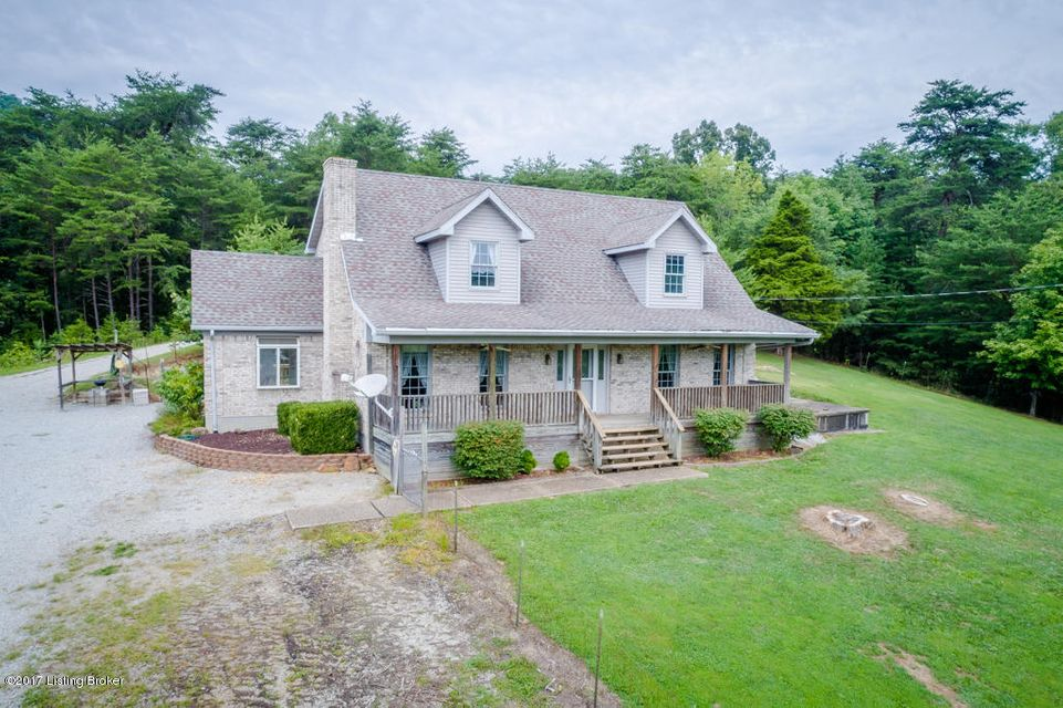 Additional photo for property listing at 8655 S Preston Hwy  Lebanon Junction, Kentucky 40150 United States